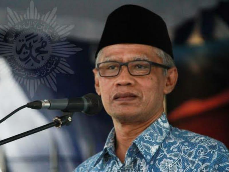 PP Muhammadiyah Serukan Rekonsiliasi Pasca Pemilu 2019