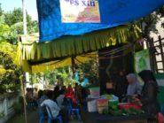 Simbol Perekatan Sosial, 2.500 Porsi Pecel Punten Untuk 12 TPS di Blitar