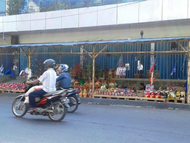 Semarang Catatkan Rekor Tahu Gimbal Terbanyak