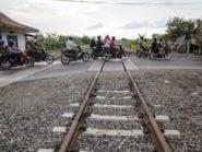 Picu Kecelakaan, Pemda Diminta Tutup Perlintasan KA Sebidang