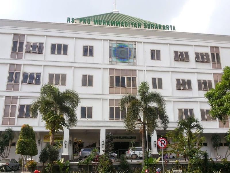 RS Muhammadiyah