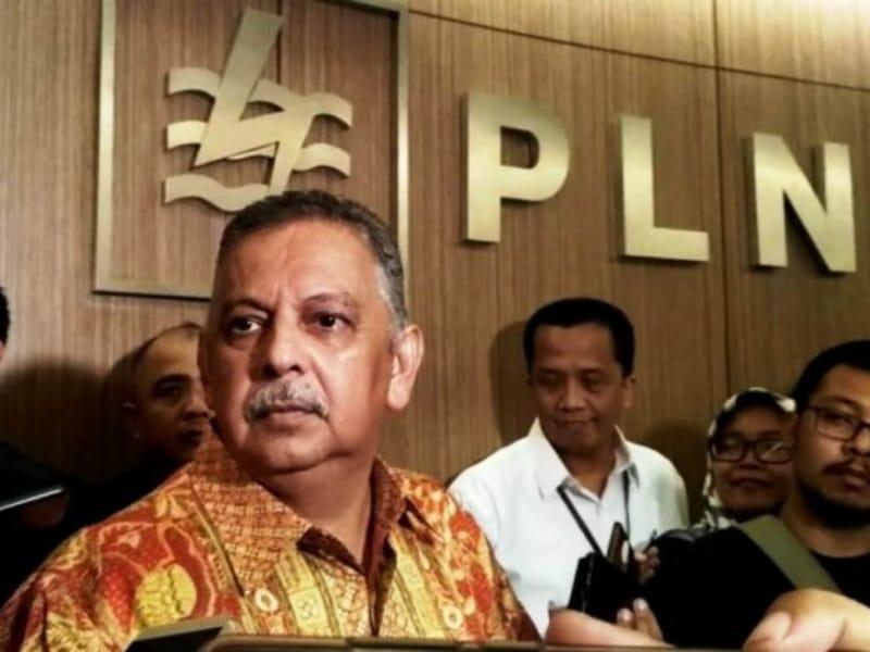 Dirut PLN Sofyan Basir Ditetapkan Jadi Tersangka Kasus Suap PLTU Riau 1