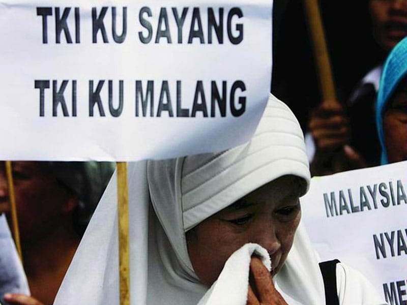 RI Minta Kejaksaan Malaysia Banding Atas Putusan Bebas Murni Majikan Adelina