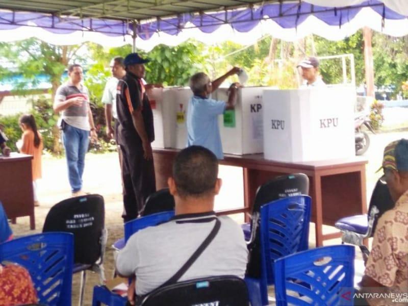 Ribuan TPS di Kota Semarang Perlu Perhatian Khusus