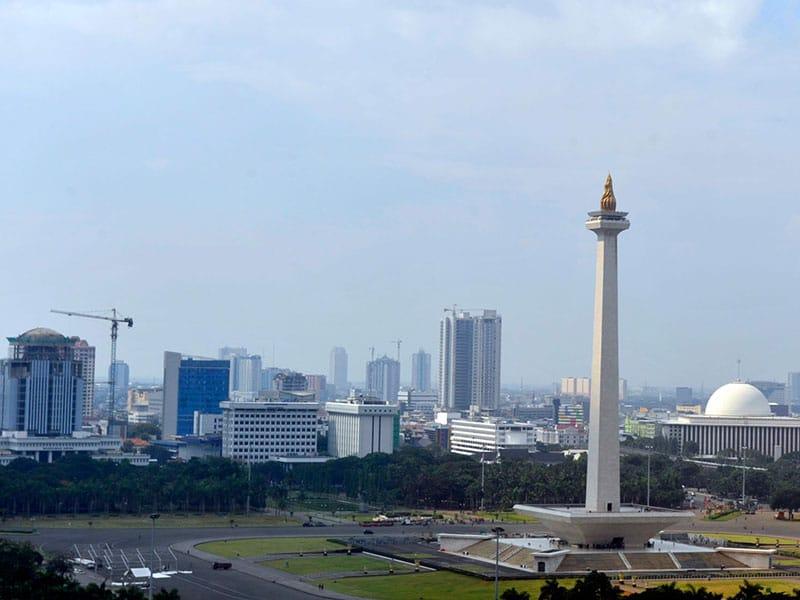pemindahan Ibu Kota negara