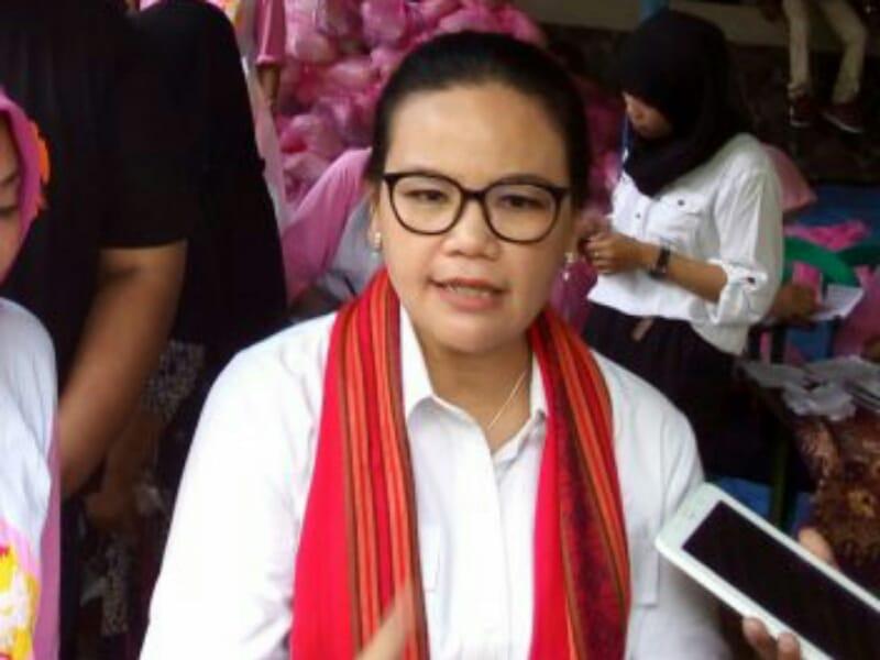 Agustina Wilujeng dan 34 Caleg Jateng Lolos ke Senayan ...