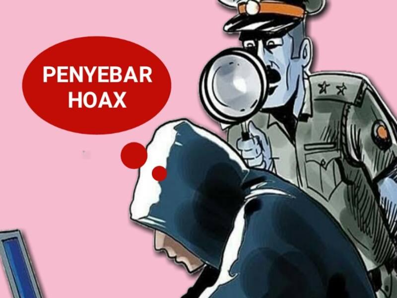 Polda Jabar dan Jateng Koordinasi Cari Penyebar Hoaks Petugas KPPS Bandung Diracun