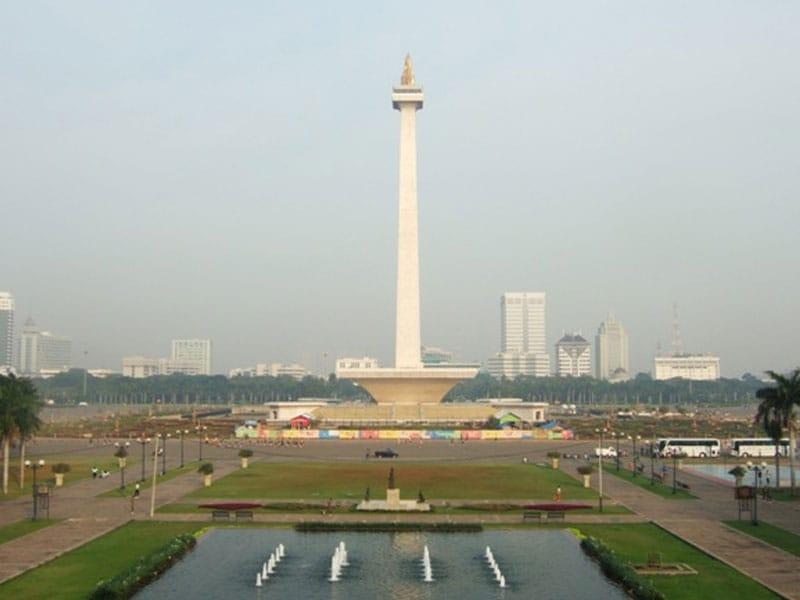 ibu kota