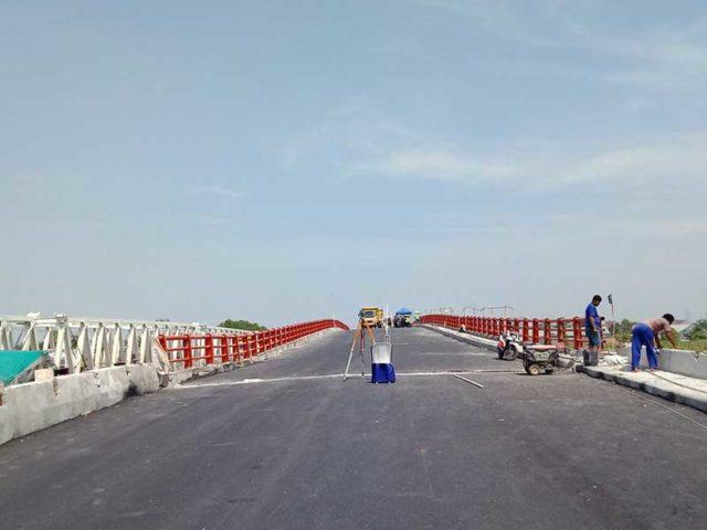 Jembatan Tanggulangin