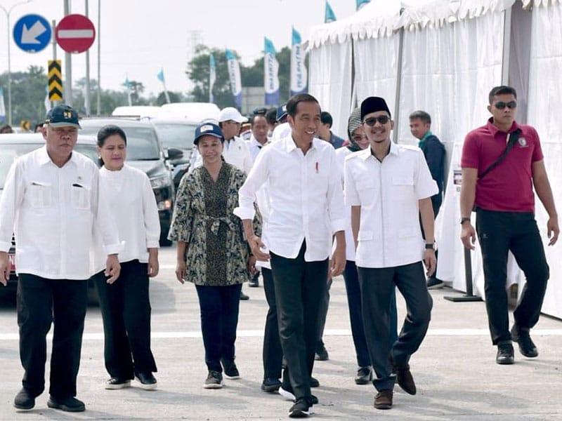 Jokowi Hari Ini Resmikan Tol Pandaan-Malang