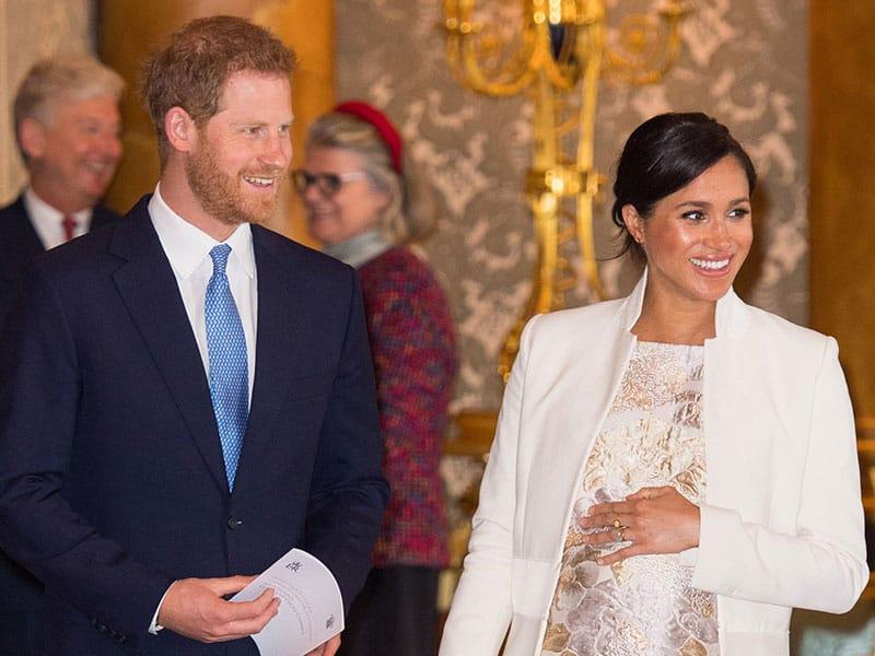 Istri Pangeran Harry