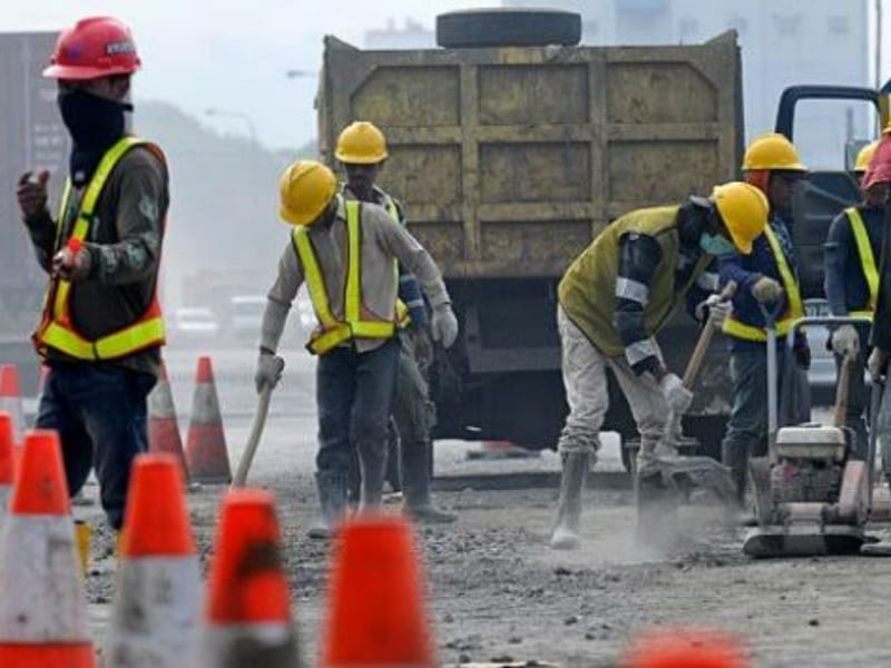 Sambut Mudik Lebaran, DPU-PR Boyolali Perbaiki Sejumlah Jalan