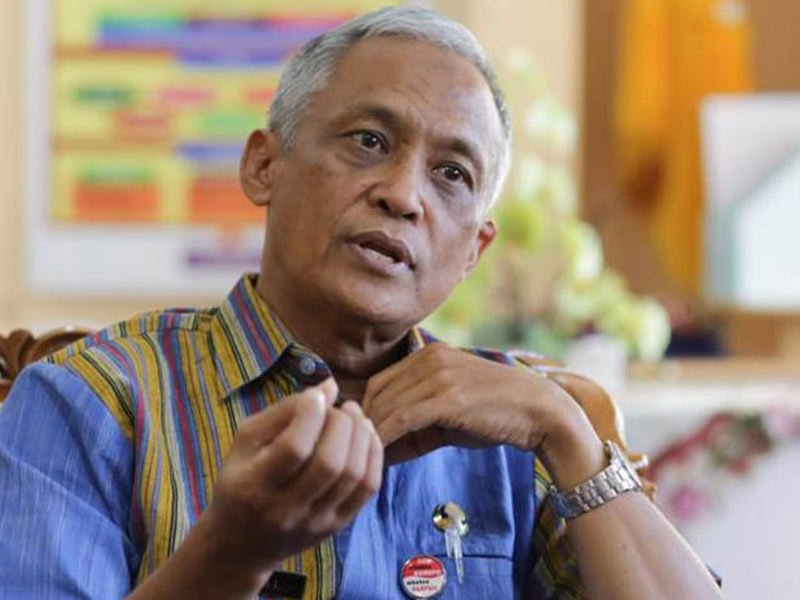 Darmin Janjikan Tiket Pesawat Turun 1 Juli, Semoga