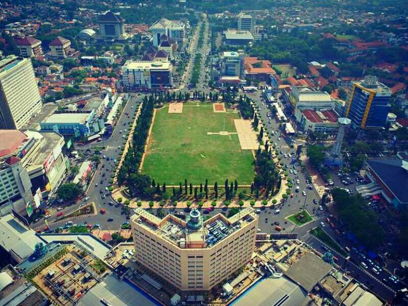Menuju Kota Kreatif Semarang Usung 'Pop Culture of Java'