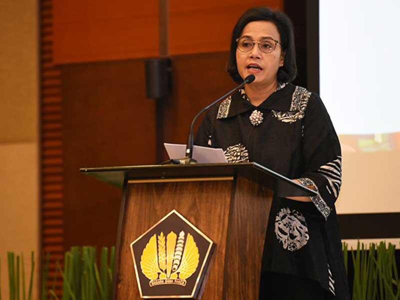 Gudang Tembakau Ilegal di Temanggung Bakal Ditertibkan