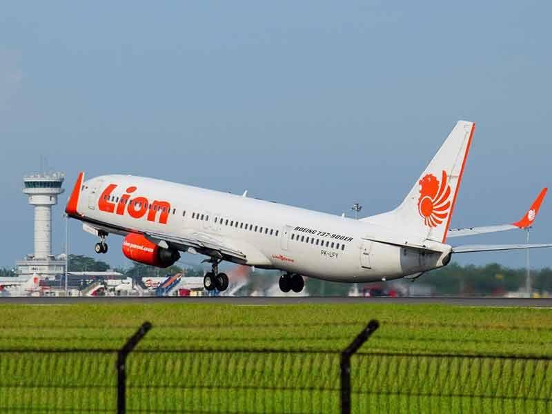 Lion Air Buka Rute Penerbangan Makasar-YIA