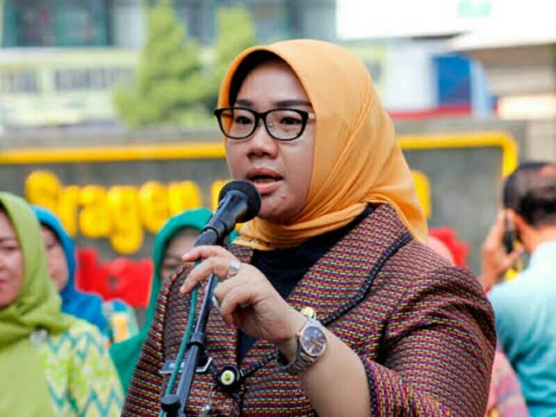Tinggalkan Gerindra, Bupati Sragen Akui Telah Ajukan Rehabilitasi Ke PDIP