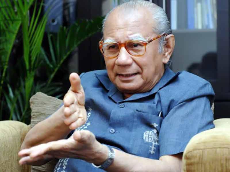 Emil Salim Pertanyakan Urgensi Pemindahan Ibu Kota Negara