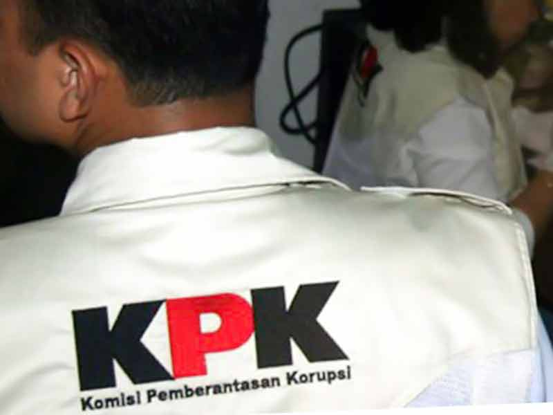 OTT KPK di Jogja, 4 Orang Termasuk Jaksa Diringkus