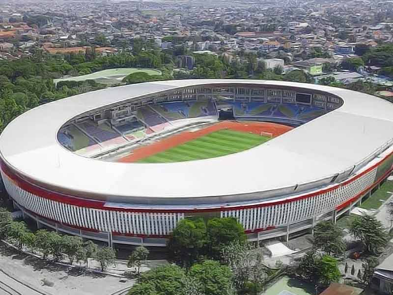 Image result for Manahan Stadium
