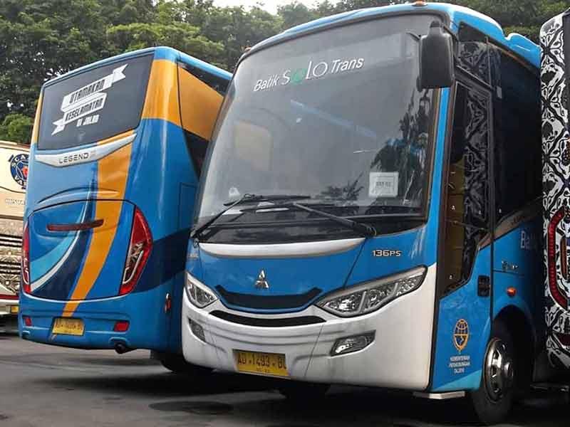 Dapat Subsidi, Batik Solo Trans Kemungkinan Gratis Tahun Depan