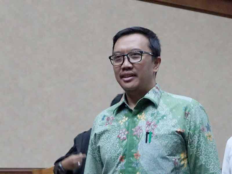 Imam Nahrawi Mundur Dari Jabatan Menpora, Jokowi Belum Tetapkan Pengganti