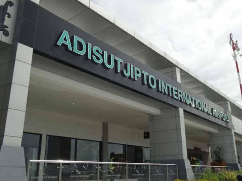 Bandara Adisutjipto Jogja Kini Hanya Layani Pesawat Jenis ATR dan Jet Pribadi