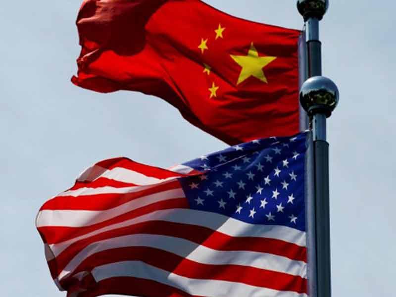 DPR AS Sahkan UU Demokrasi dan HAM Hong Kong, China Ancam Lakukan Ini