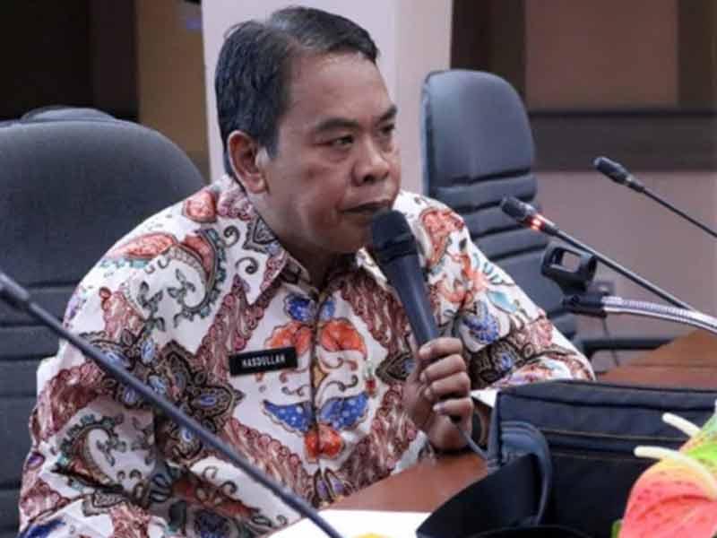 Andi Hasdullah: Perda Smart Province Jateng Jadi Contoh Daerah lain