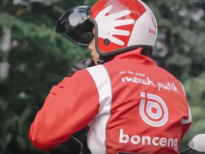 Bonceng Rekrut 5.000 Pengemudi, Siap Saingi Gojek, Grab dan Cyberjek