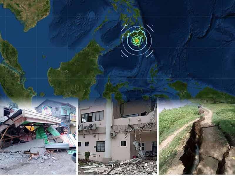 Gempa di Mindanau, Indonesia Diminta Waspada Jalur Sesar Aktif