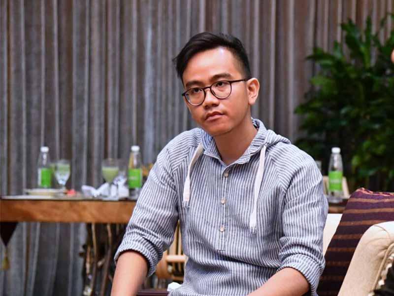 Soal Pilkada Solo, Gibran: Saya Tetap Berjuang Maju Lewat PDIP