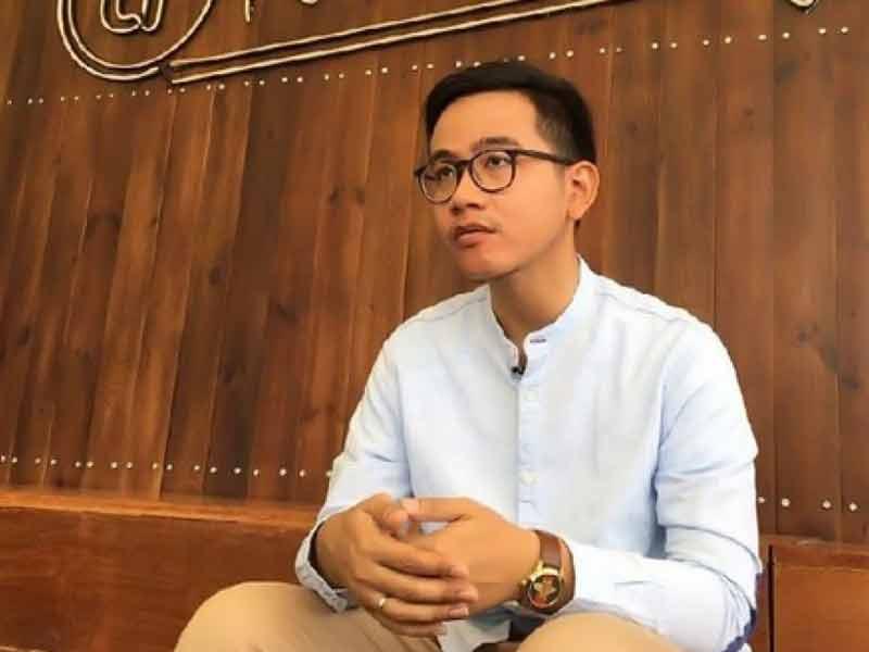 Fokus Nyalon Wali Kota Solo, Gibran Delegasikan Usaha Kuliner ke Kaesang
