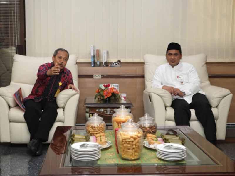 Gus Yasin Jabat Sebagai Ketua Dewan Penasihat FIS Unnes