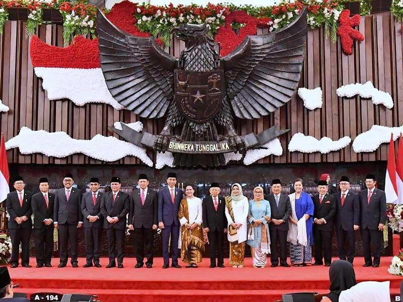 Ini Harapan Pengusaha Untuk Kabinet Baru Jokowi