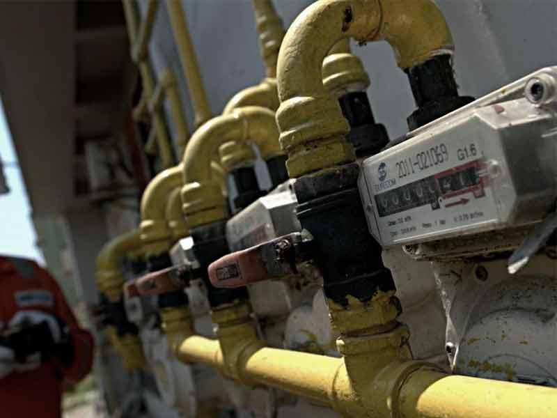 Harga Jual Gas Untuk Masyarakat Probolinggo dan Pasuruan Tunggu Penetapan