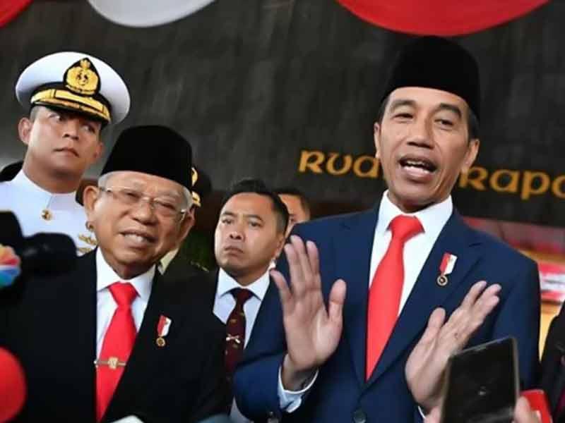 Ingin Langsung Tancap Gas, Jokowi Bakal Umumkan Susunan Kabinetnya Hari Ini
