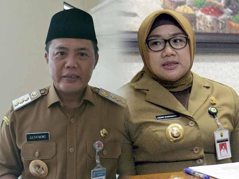 Juliyatmono Usulkan Pembentukan Provinsi Soloraya, Ini Tanggapan Bupati Sragen