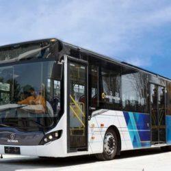 Bus Trans Semarang Ramah Lansia dan Difabel Diluncurkan Segini Tarifnya