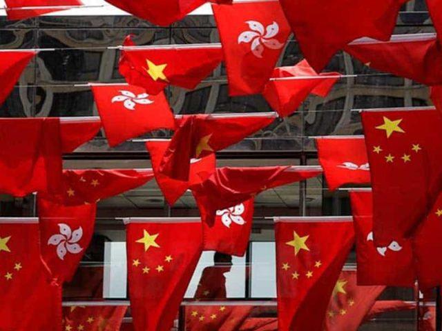 China Desak AS Batalkan RUU Demokrasi Hong Kong, Jika Tidak..
