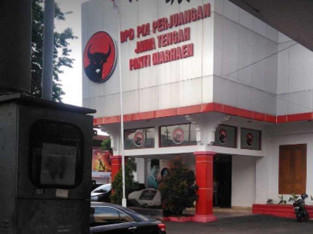 DPD PDIP Buka Pendaftaran Bakal Calon Kepala Daerah 6-12 Desember