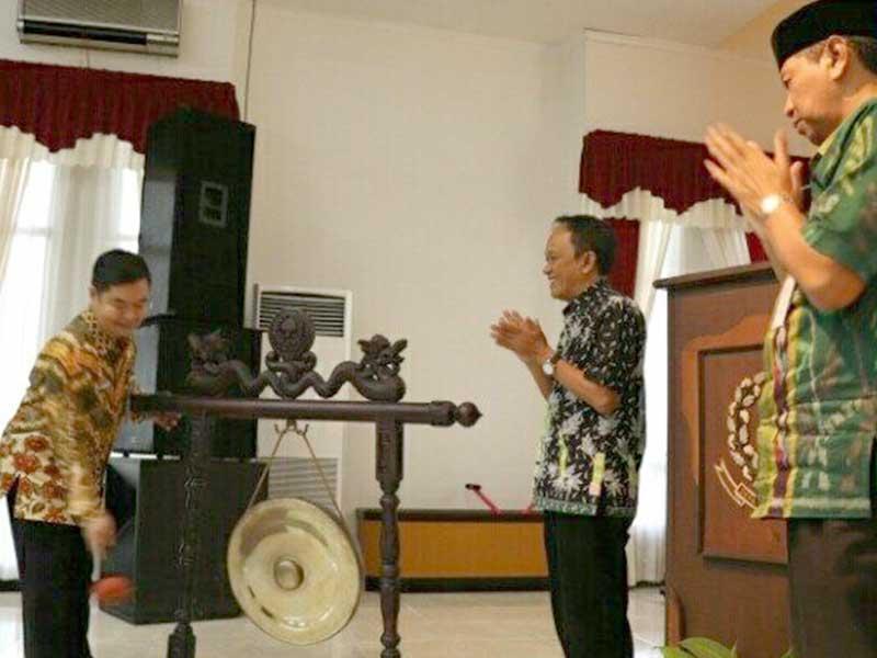 Selain Paham Soal Pengelolaan Keuangan Daerah, DPRD Jateng Dituntut Miliki Integritas