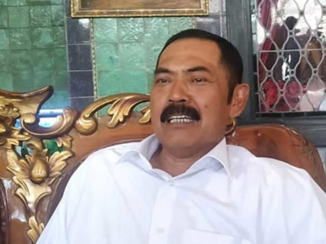 Rudy: Gibran dan Jokowi Beda