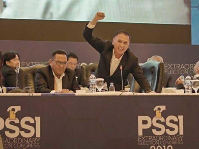 Resmi Jabat Ketum PSSI, Iwan Bule Bakal Lakukan Ini