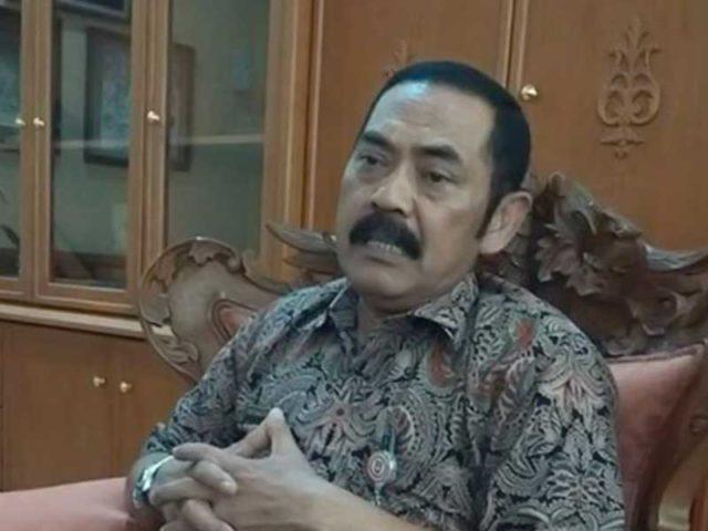 DPP PDIP Buka Pendaftaran Bakal Calon Kepala Daerah, Rudy: Silahkan Yang Mau Ndaftar