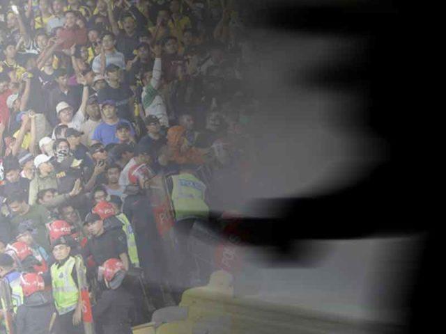 Malaysia Diminta Usut Tuntas Kasus Penusukan Suporter Timnas Indonesia