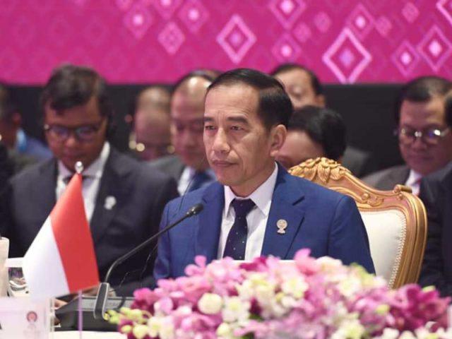 Hadiri KTT ASEAN-RoK, Jokowi Bakal Bahas Kestabilan Kawasan dan Konektivitas 30 Tahun Ke Depan