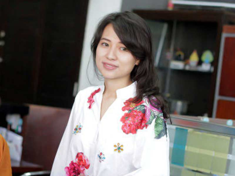 Risa Santoso, Rektor Termuda di Indonesia Pernah Bergabung Staf Kepresidenan