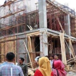 Kontraktor Kehabisan Dana, Pembangunan RSUD Mijen Terancam Mandek