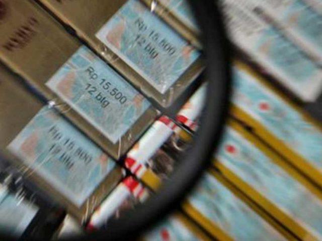 Cukai Rokok Naik, Impor Tembakau Harus Dibatasi